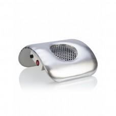 Aspiratore Portatile Design Silver