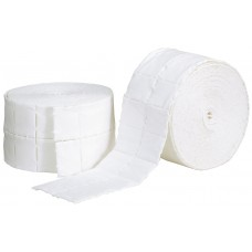 Cotton pads 1000 pz (2 Rot. x 500 pz)