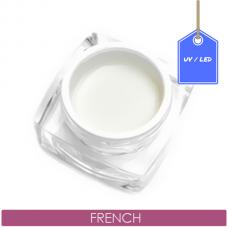 FRENCH CREAM WHITE 25 GR