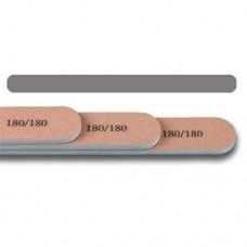 Lima Mylar Dritta 180/180 Confezione 3 pz