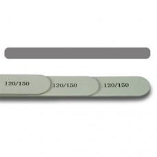 Lima Sottile in Legno 120/150 Confezione 3 pz