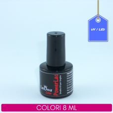 UV PowerLac Colors 8 ML